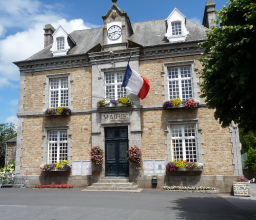 Mairie de Sartilly