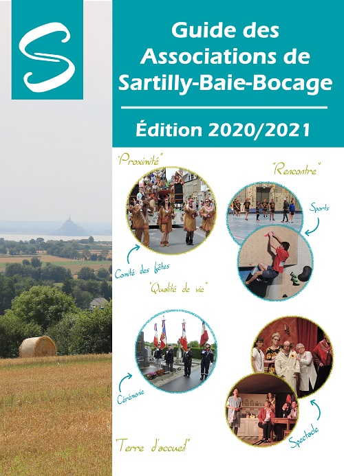 Contacts Associations Sartilly Baie Bocage Terre De Rencontres